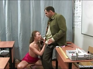 LobsterTube blowjob cumshot russian