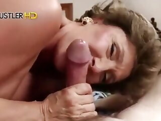 LobsterTube masturbation mature creampie