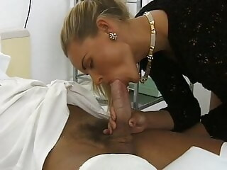 LobsterTube anal beach blonde